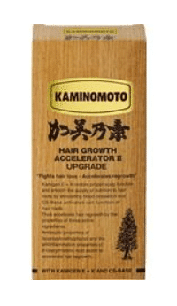 Best japanese hair growth tonic