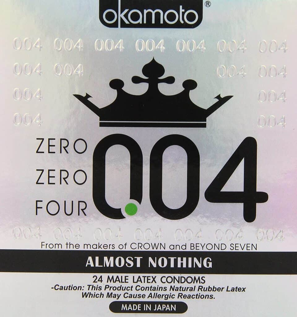 okamoto 003 review