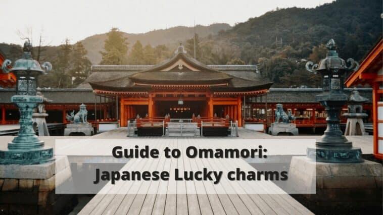 Guide to Omamori_ Japanese Lucky charms