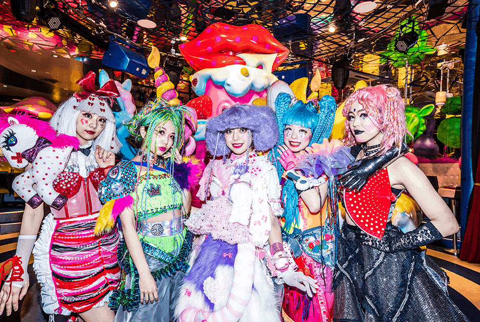 Japan's Obsession With Kawaii