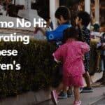 guide to Kodomo No Hi: Celebrating Children's Day in Japan