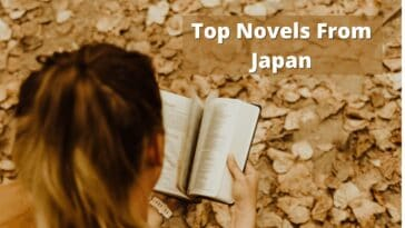 Top Novels From Japan