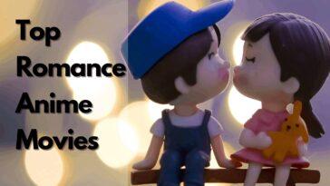 最佳愛情動漫電影