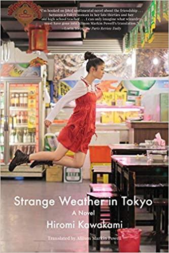 best japanese novels