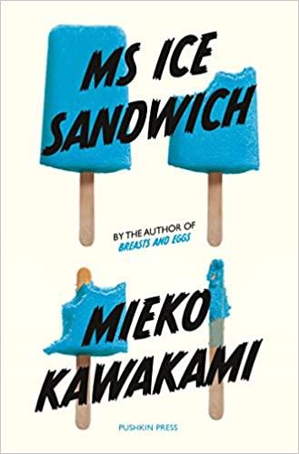 best japanese author