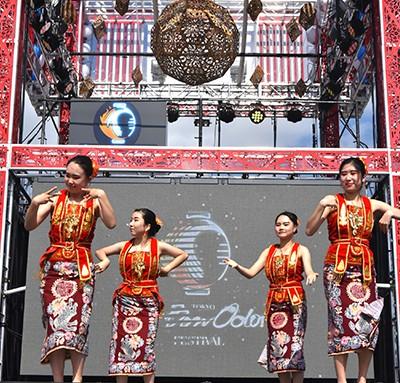 obon festival traditions