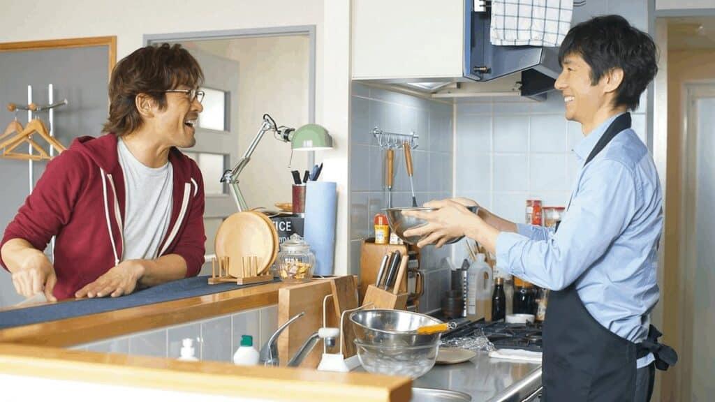 Netflix 上最好的日本節目