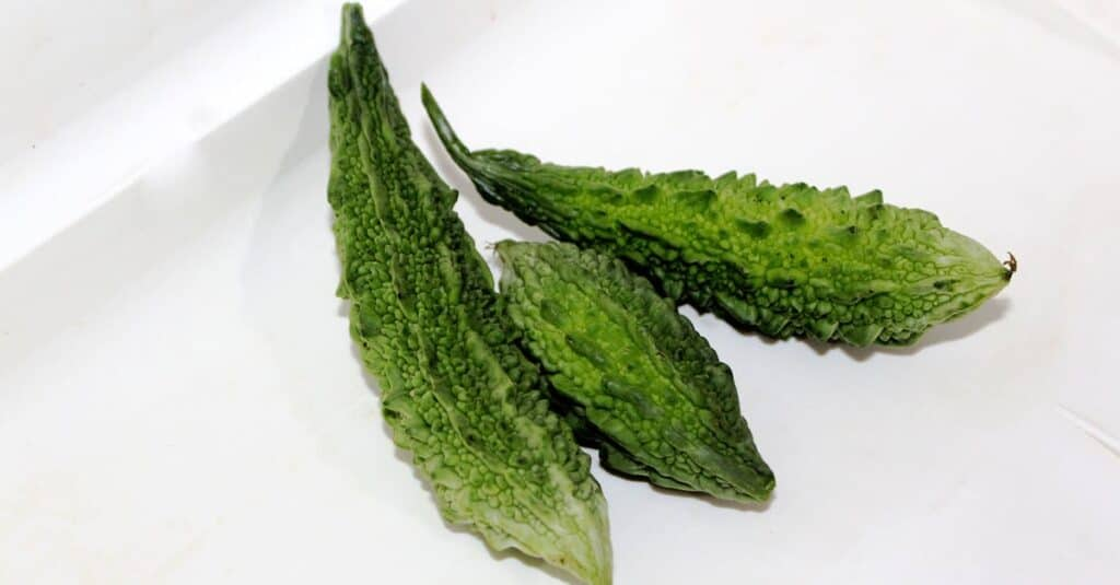 vegan goya chanpuru