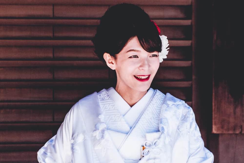 日本の女性のタイプ