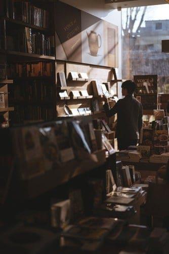 Tokyo english book exchange