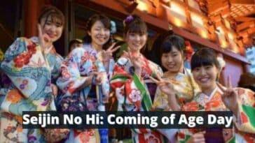 Seijin No Hi
