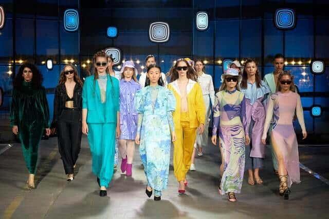 New japanese designers