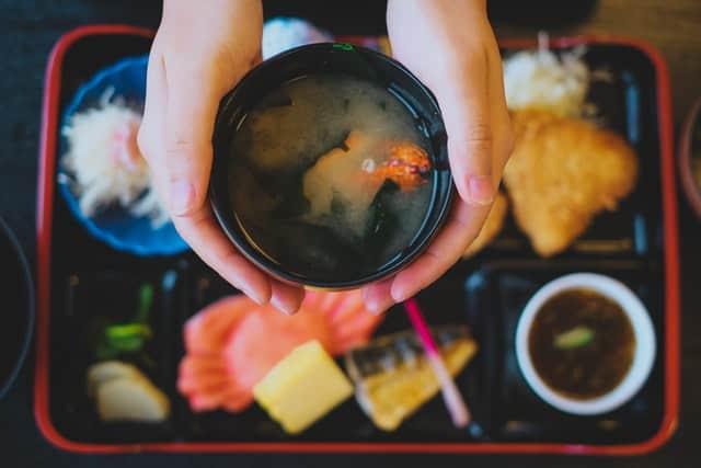 similarities between japanese and american food