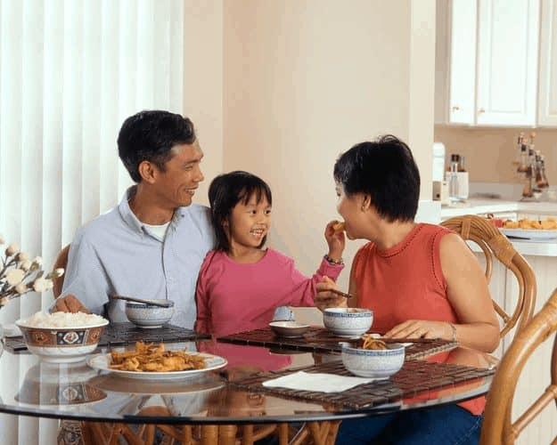 fostering in japan