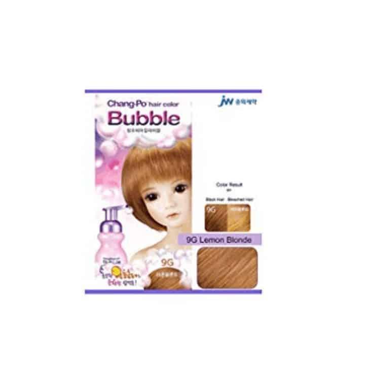 最好的日本染髮粉