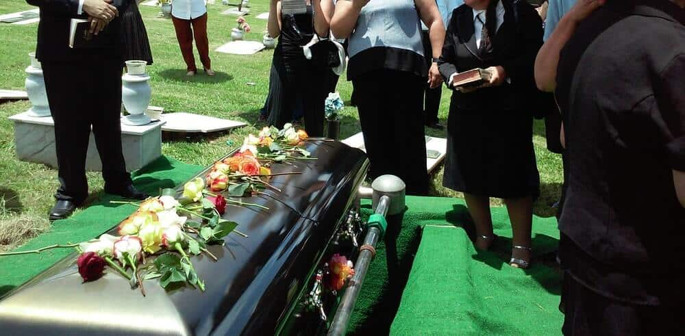 日本葬禮禮儀