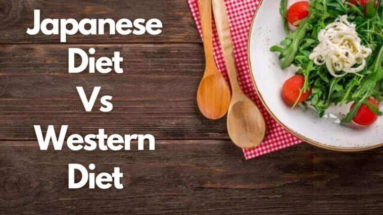 日本の食事とアメリカの食事の違い
