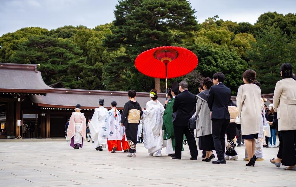 japan marriage problem