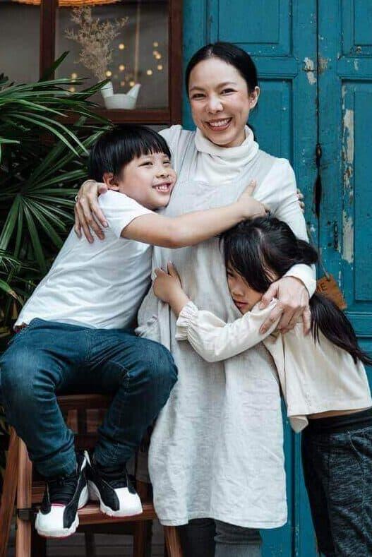 子供を懲らしめる日本の方法