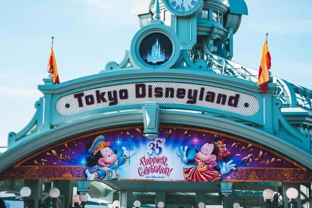 在日本東京要做的事情