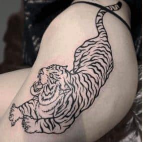 tokyo tattoo artists instagram