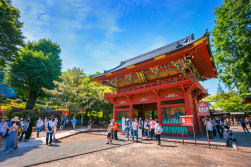 japanese temple architecture,