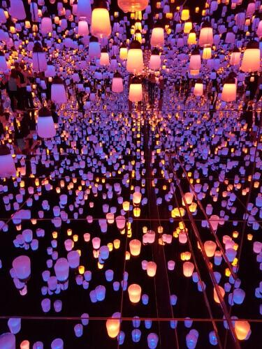 日本最好的美術館