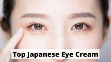 Top Japanese Eye Cream (1)