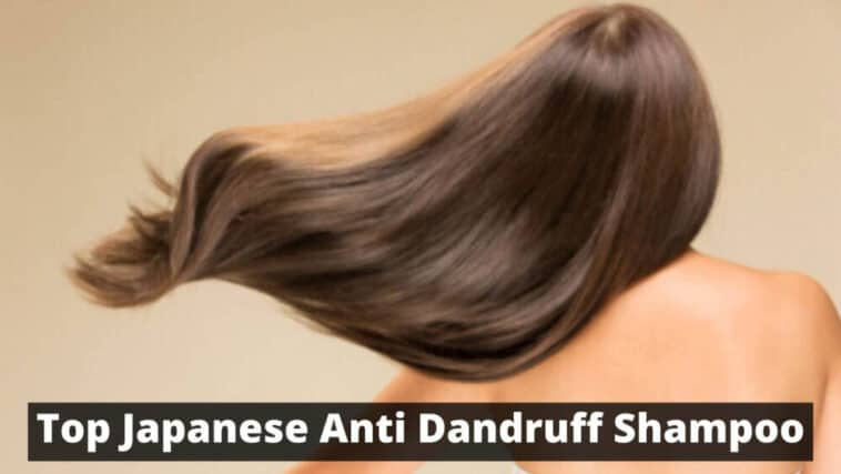Top Japanese anti dandruff shampoo (1)