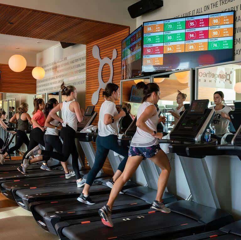 gym etiquette in japan