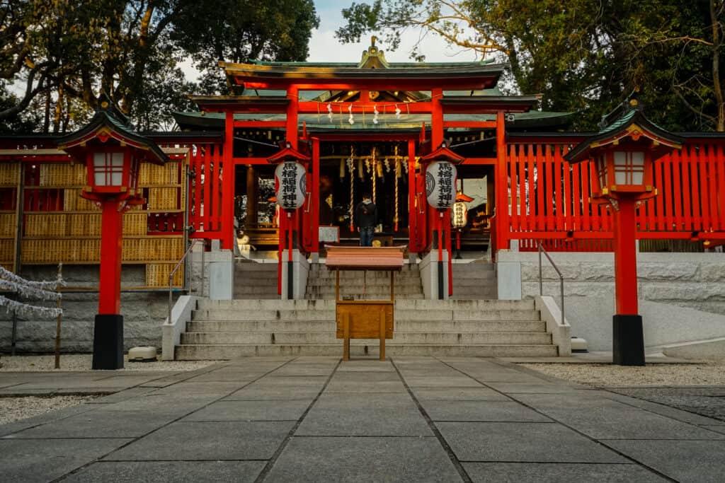 koenji shrine