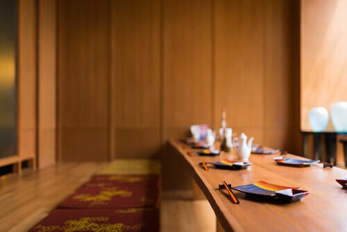 jiyugaoka restaurants