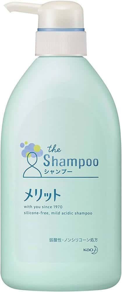 美德去屑洗髮水