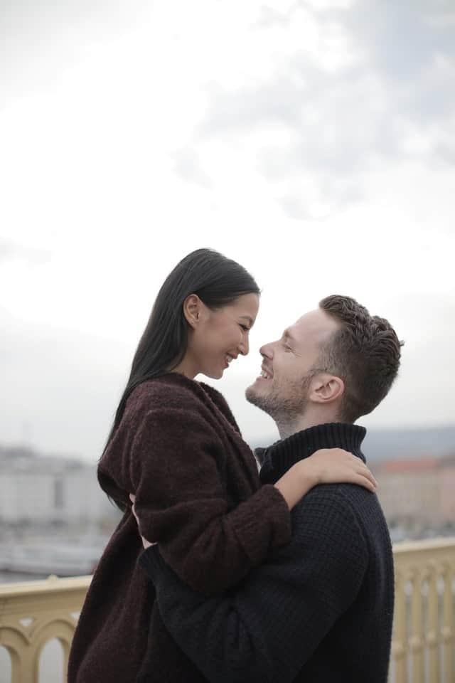在日本尋找愛情