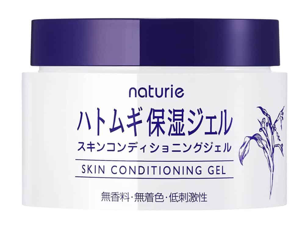 最高の日本の保湿剤
