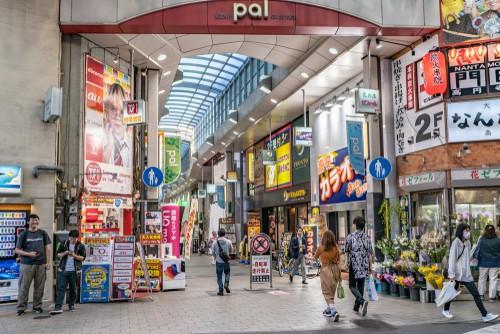where to shop in koenji