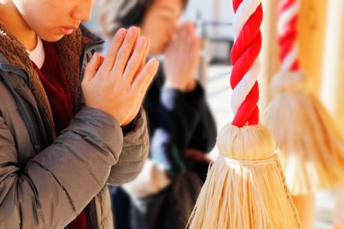 日本人如何慶祝新年