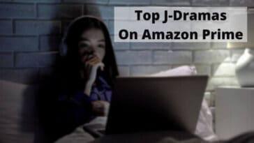 Amazonプライム2のトップJドラマ