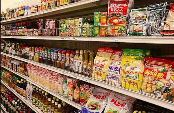 Japanese stores in brooklyn,