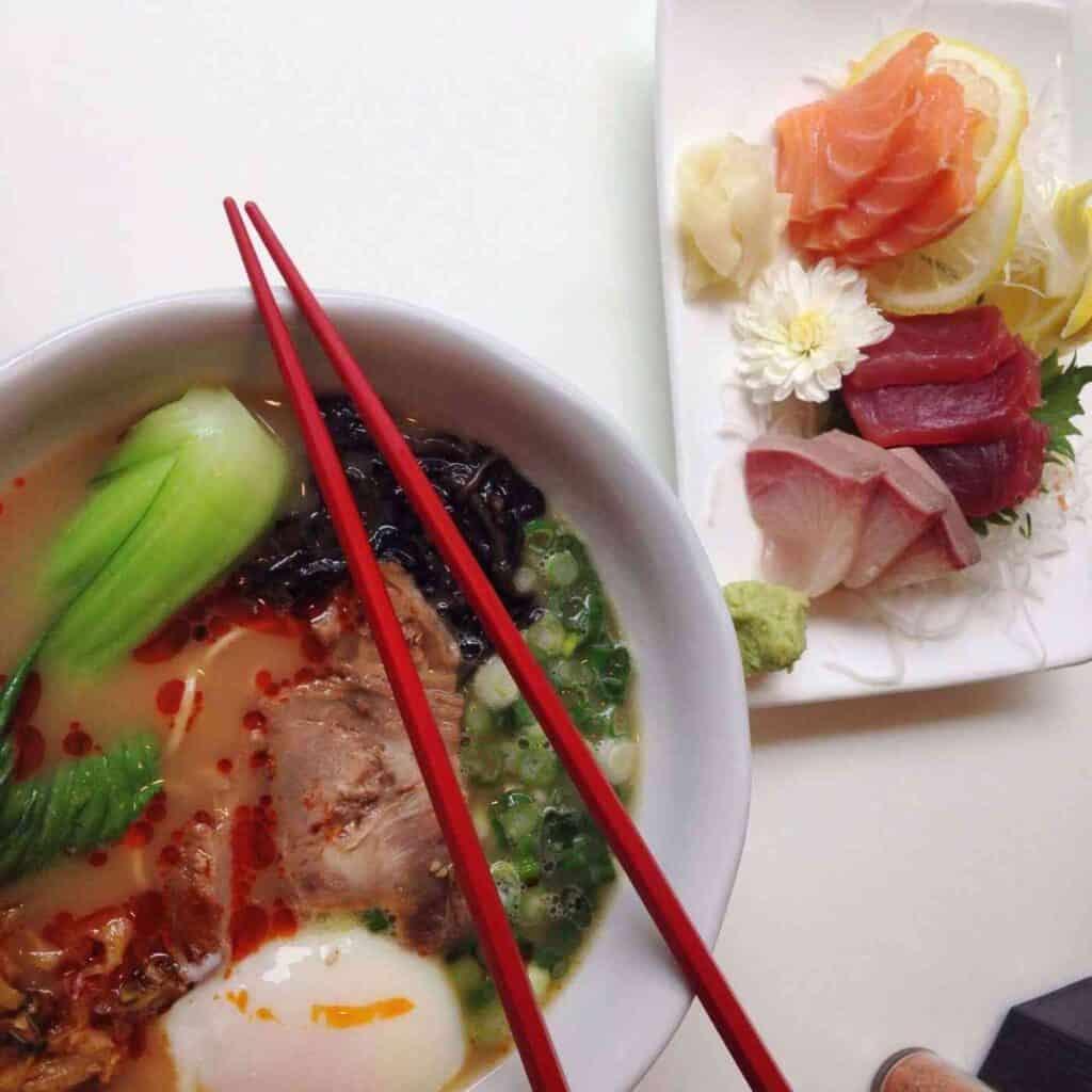 最高の子供に優しい日本の食事
