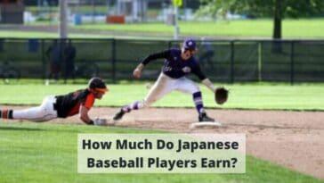 how much do japanese baseball players earn (1)