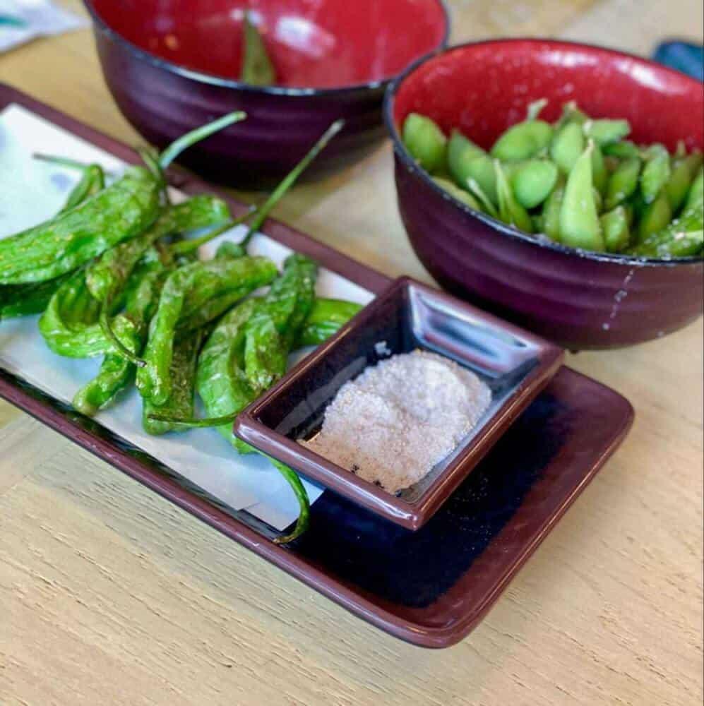 子供のための日本の朝食