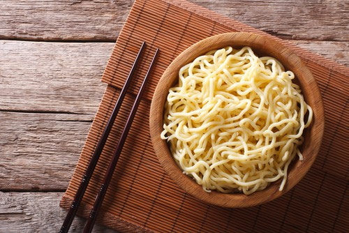 japanese food pairing for weight loss