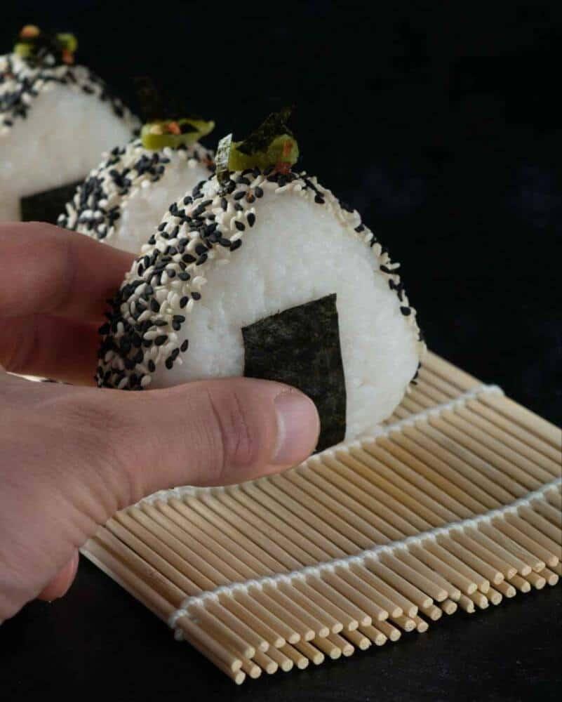 子供に優しい日本食
