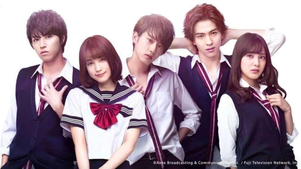 best Japanese drama
