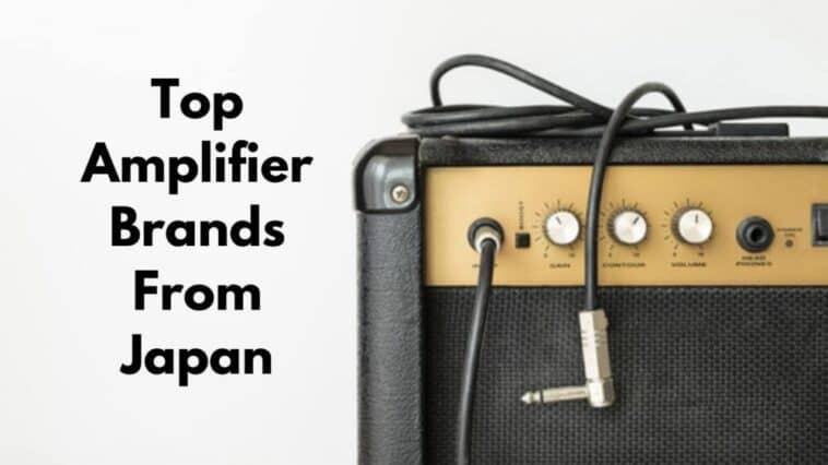 best japanese amplifier