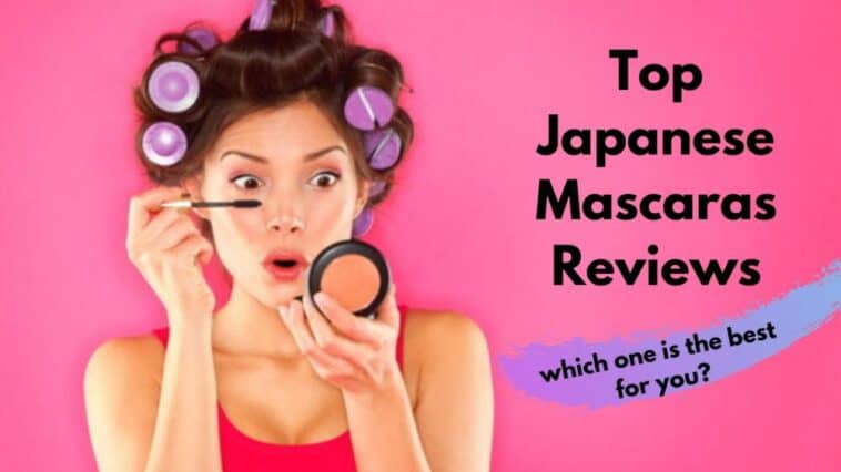 best japanese mascara