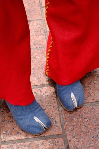 best tabi shoes