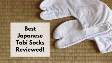 best tabi socks