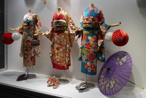 buy kimono in japan